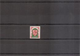 Algérie ( 353 Non Dentelé XXX -MNH) - Unused Stamps