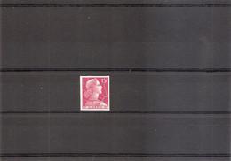 Algérie ( 329 Non Dentelé XXX -MNH) - Unused Stamps