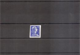 Algérie ( 349 Non Dentelé XXX -MNH) - Unused Stamps