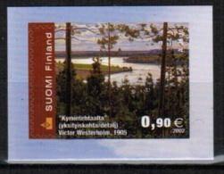 2002 Finland, 0,90  Kymmene River MNH. - Ongebruikt