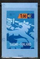 2002 Finland, 1,00 Lion MNH. - Ongebruikt