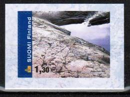 2002 Finland, 1,30 Granite Cliff MNH. - Ongebruikt