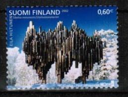 2002 Finland, Norden, Art Of Today MNH. - Ongebruikt