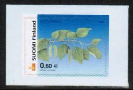 2002 Finland, 0,60 Birch MNH. - Ongebruikt