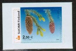 2002 Finland, 2,50 Spruce MNH. - Ongebruikt