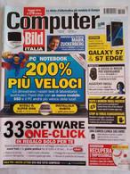 Computer Bild 218 Zuckerberg Assistenti Vocali Ramsonware Nikon Dl Drone Dji Phantom 4 Hacker Tomlinson Stellar Phoenix - Informatica