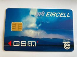 GSM / SIM DEMO Eire - Ireland