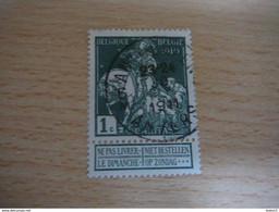 (07.08) BELGIE 1910 Nr 88 Afstempeling ANVERS-ANTWERPEN - 1910-1911 Caritas