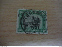 (07.08) BELGIE 1915 Nr 143 Afstempeling TURNHOUT - Other