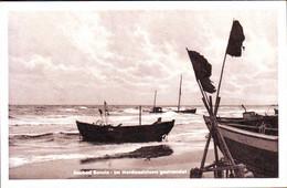 DDR - HEBEL - SEEBAD  BANSIN - AUGUST  BEBEL - 1955 - Covers & Documents