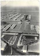 CPSM HASSI MESSAOUD - Vue Aérienne Du Centre Résidentiel SN REPAL - Photo SN REPAL N°6361 - Année 1962 - Andere Städte
