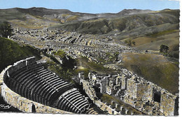 ALGERIE DJEMILA Ruines Romaines - Andere Städte