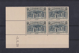 N°444 - 1930-1939