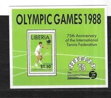 LIBERIA Nº HB 118 - Zomer 1988: Seoel
