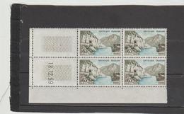 N° 1239 - 0,65 Vallée De La SIOULE - 1° Tirage Du 10.12.59 Au 21.12.59 - 18.12.1959 - - 1950-1959