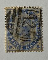 Great Britain / Grande Bretagne - N° 62 - Used - Used Stamps