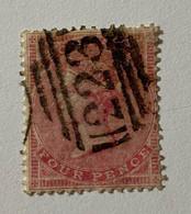 Great Britain / Grande Bretagne - N° 18 - Used - Used Stamps