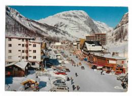 ( 73 ) VAL D'ISERE Centre De La Station Parking DS Autres - Val D'Isere