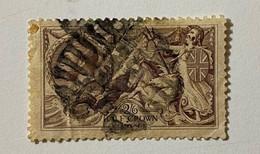 Great Britain / Grande Bretagne - N° 153 - Used - Used Stamps