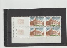 N° 2000 - 1,10 CHATEAU D'ESQUELBECQ - Tirage Du 26.5.78 Au 13.6.78 - 6.6.78 - 1970-1979