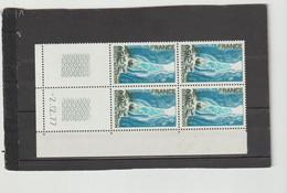 N°1996 - 0,50 GORGES DU VERDON - Tirage Du20.10.77 Au 8.12.77 - 2.12.1977 - - 1970-1979