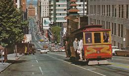 CPM SAN FRANCISCO CABLE CAR - San Francisco