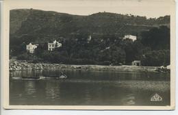 CPA Algérie TENES Les Villas - Andere Städte