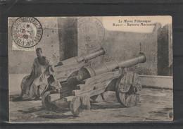 CARTE POSTALE DE 1909 - Covers & Documents