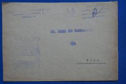 AD14 ESPAGNE  LETTRE DEVANT 1972 MADRID POUR NOYA   + AFFRANCH.  PLAISANT - 1971-80 Storia Postale