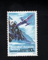 1369644868 1973 (XX) SCOTT L31  POSTFRIS  MINT NEVER HINGED EINWANDFREI - AIRPLANE - Other