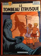 Alix - Le Tombeau Etrusque - Alix