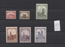 Belgium 1928 Tuberculosis *mint HINGED*__(145) - Unused Stamps