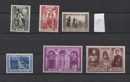 Belgium 1939 Orval *mint HINGED*__(150) - Unused Stamps
