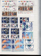 Great Britain Lot For Various MNH Full Sets__(126) - Collections