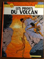 Alix - Les Proies Du Volcan - Alix