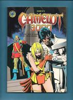 Album Camelot 3000 N°2 - Collection Artima Color DC Super Star - Avec Les N° 3 & 4 - Editions Arédit - TBE / Neuf - Arédit & Artima