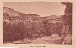 VILLAGE DE ROUFFI (AGENDA P.L.M. 1930)  REF 72595 - Andere Städte