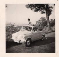 FIAT - Automobile