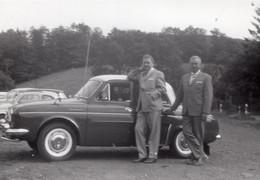 Renault Dauphine - Automobile
