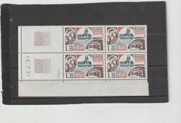 N° 1947 - 1,25 PONT A MOUSSON - Tirage Du 8.7.77 Au 5.8.77 - 13.07.1977 - - 1970-1979