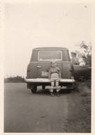 Lloyd Kombi - Automobile
