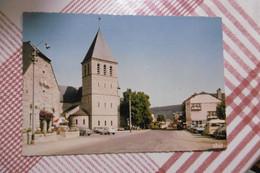 Han Sur Lesse - L'église - Rochefort
