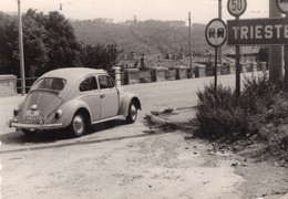 VW Käfer - Automobile