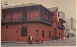 Amérique - Chili - Chile - Santiago - Mansion Del Corregidor - Chile
