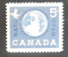 CANADA YT 311 NEUF**MNH ANNÉE 1959 - Unused Stamps