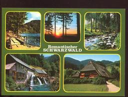 CPM Neuve Allemagne Romantischer Schwarzwald Multi Vues - Other