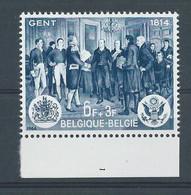 N°  1286 V1** - Plaatfouten (Catalogus OCB)