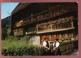 CPM Allemagne Altes Schwarzwaldhaus - Other