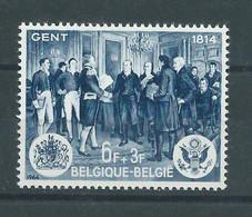 N°  1286 V2** - Plaatfouten (Catalogus OCB)