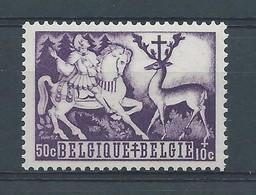 N°  655 V1** - Plaatfouten (Catalogus OCB)